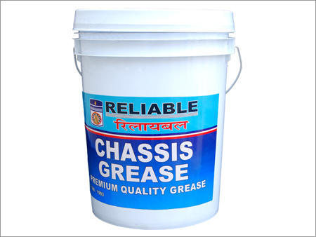 Grease - Chassis Grease Manufacturer from Mumbai