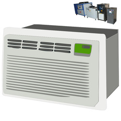 Water Chillers for Air Conditioning