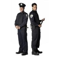 Unarmed Guards Service