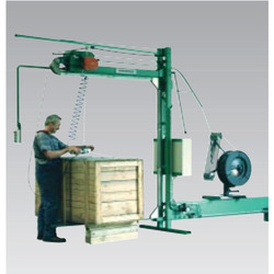 Power Strap Feeder