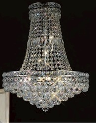 Diyas Crystal Chandelier Frances