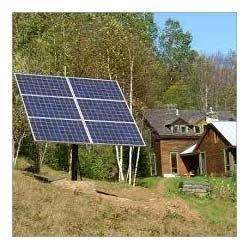 Off Grid Solar System Services