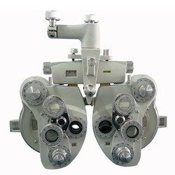 Digital Portable View Tester