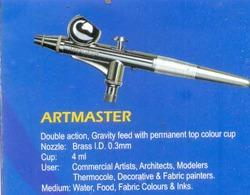 Small Spray Gun Artmaster