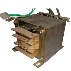 Power Isolation Transformer