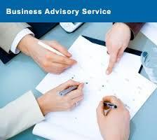 Business Advisory Services