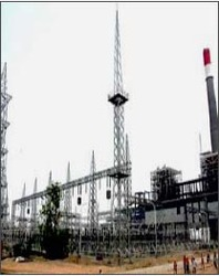 Power Plant Projects