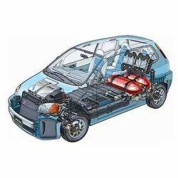 Automobile Engineering Design Services