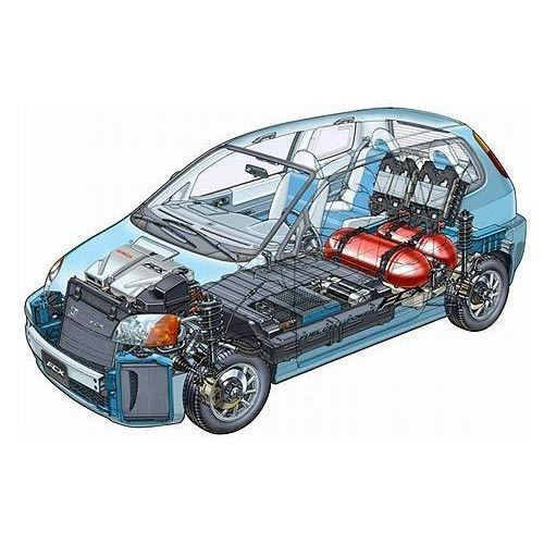 Automobile Engineering Design Services In Bsk Third Stage Bengaluru Impact Engineering Solutions Private Limited Id 6380196133