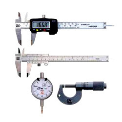 Calibration Of Mechanical Gauges