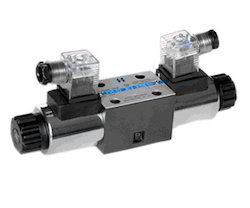 Induction Furnance Direction Control Valves