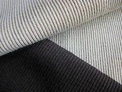 Woolen Knitted Rib Fabrics