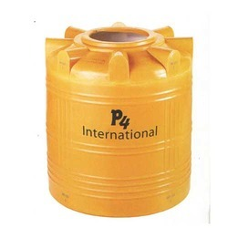 P4 International Water Storage Tanks