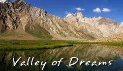 Valley Of Kashmir Srinagar: 05 Nights