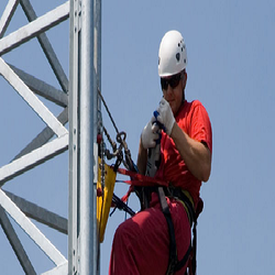 Transmission Tower Installation Service