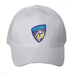 Cap With Customized Logo Printing