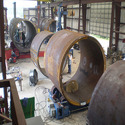 Pressure Vessel Fabrication Services