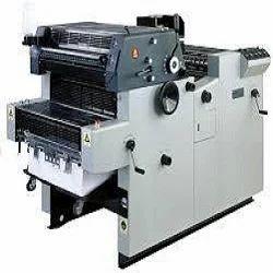 Offset Digital Printing Services
