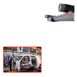 Moveinspect XR for Automotive Industry