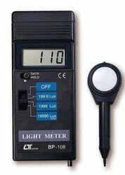 Lux Meter BP-108