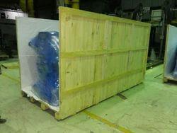 Export Seaworthy Packaging Box