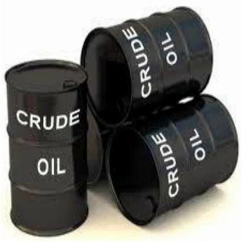 Crude Oil कचच तल In Mahidharpura Surat Sirang