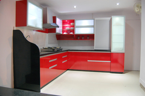 Modern Designer Kitchen - View Specifications & Details of Modern ...