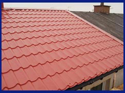 Tile Roofing Sheet Roofing Sheets Pudur Coimbatore