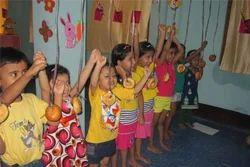Dramatic Role Play Kindergarten