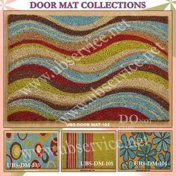 Stylish Door Mat