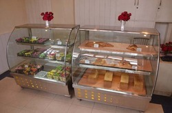 Bakery & Confectionery
