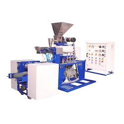 Powder Coating Twin Screw Extruder Lab Cum Production