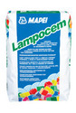 Lampocem Construction Material