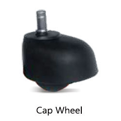 cap chair wheel