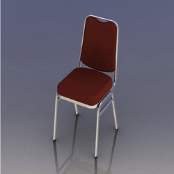 Steel Banquet Chair
