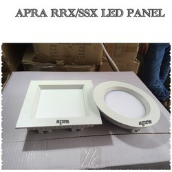 Apra LED Panel RRX/SSX Series 6 Watt Light