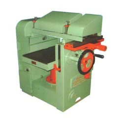 Green Thickness Planer Machine, For Wood Working