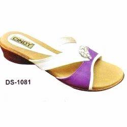 e189119a264 Fancy Ladies Footwear at Rs 199 /piece | Evening Footwear, Ladies ...