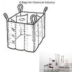 Q Bags for Chemical Industry