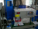 Mini Conveyor Sealing Machine Mini Convey Sealer Machines