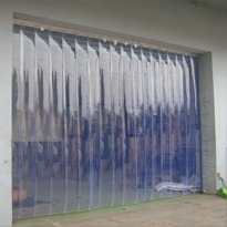 Lovely Pvc Curtains Design Gallery