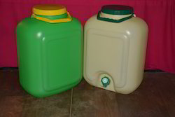 15 Ltr Oil Jars