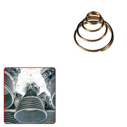 Conical Spring for Aerospace Industry