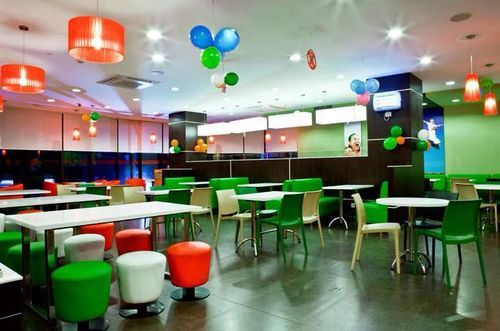Restaurant Furniture Manufacturer From