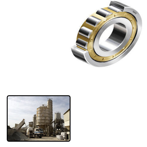 Roller Bearing for Cement Industry