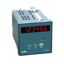 Multifunction Timer, Counters and Rate Indicators