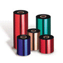 Wax and Resin Thermal Transfer Ribbons