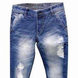 Faded Denim Jeans - Mens Faded Slim Fit Denim Jeans Wholesaler ...