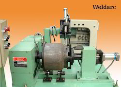 Rotary Welding Machine