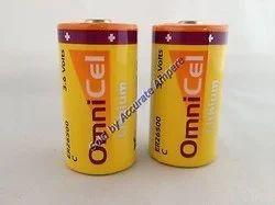 Omnicell Er26500 3.6v C Lithium Battery